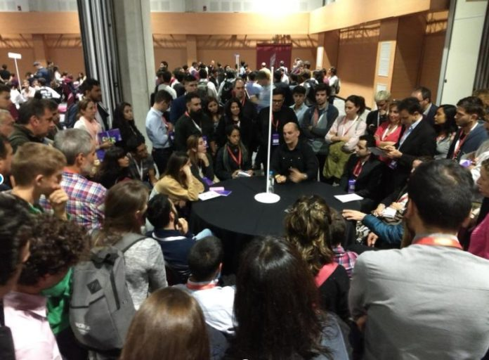 Mentor en Experiencia Endeavor Buenos Aires 2019