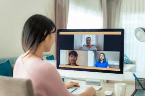 terapia grupal virtual