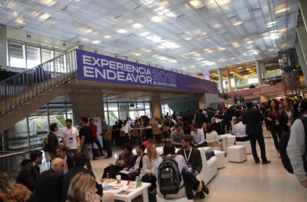 Experiencia Endeavor Buenos Aires 2019