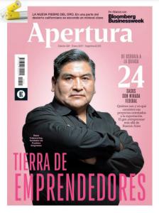 Pueblos Originales Revista apertura