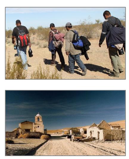 Pueblos Originales