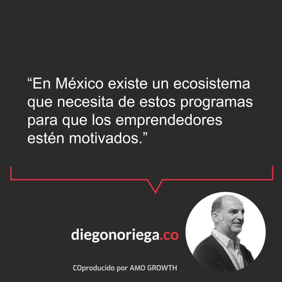 Ecosistema emprendedor de México