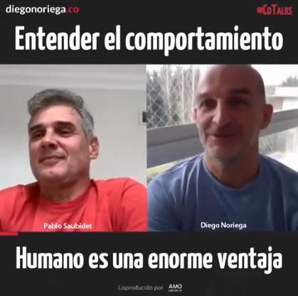 Estudiar a las personas - Pablo Saubidet