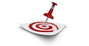 consecución de acciones y metas