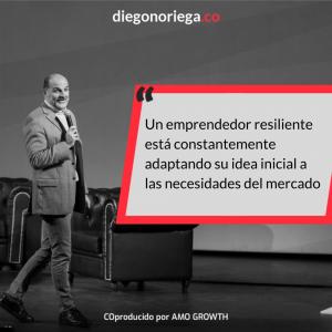 Mindset emprendedor y resiliencia