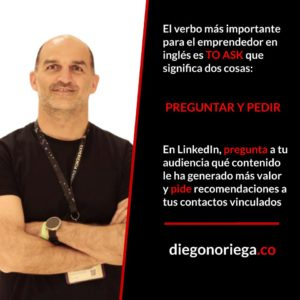 To ask, LinkedIn gana mercados 2