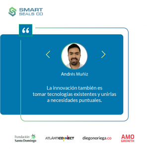 Smart Seals co, tecnología e innovación