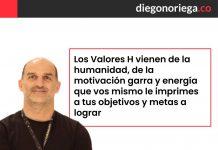 Valores H